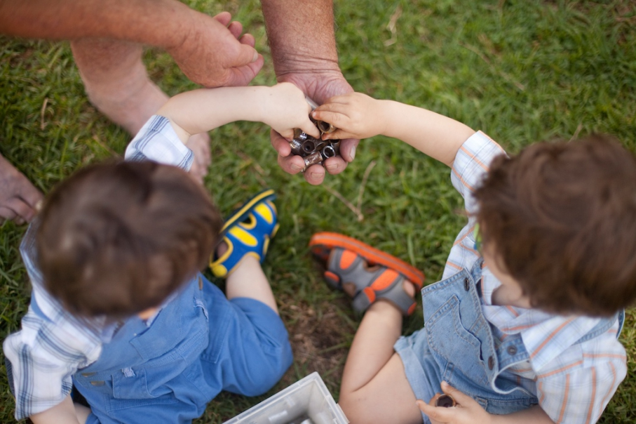 Family Photography on the NSW Central Coast