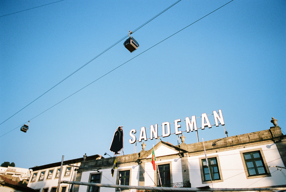 Portugal on FIlm: 35mm Photography