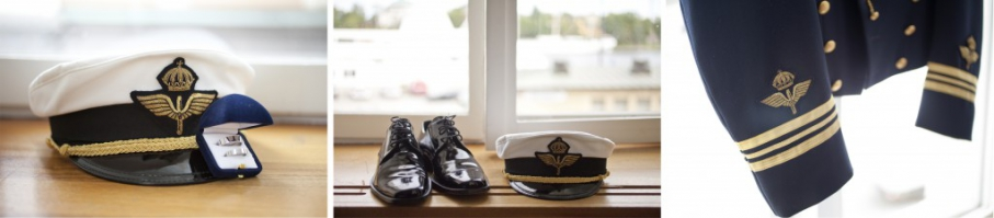 military wedding in stockholm